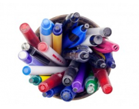 recycling-pens-markers-pencils-highlighters1